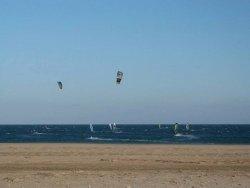 Ecole de kitesurf INFINIKITE