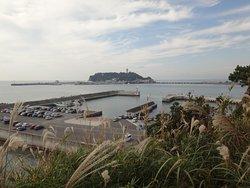 Koshigoe Fishing Port