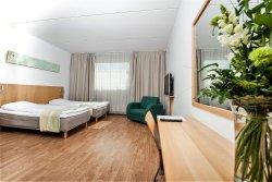 Greenstar Hotel