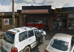 East Keilor Pizza Restaurant