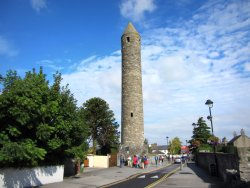 Clondalkin Round Tower
