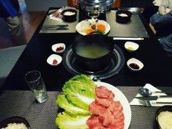 Kimchi BBQ