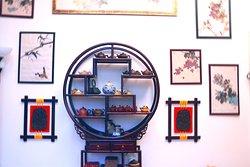 Dushi ne Chaju Tea Club