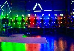Xcalibur LaserGame Erba