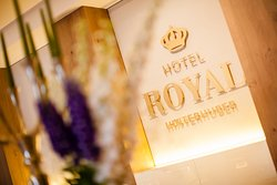 Hotel Royal Hinterhuber