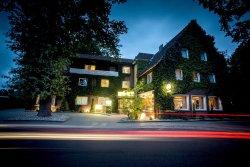 Parkhotel Meppen An der Freilichtbuhne