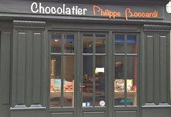 Philippe Boccardi, Chocolatier