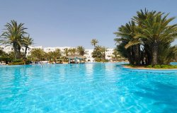 Vincci Resort Djerba