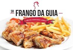 Sr. Frango da Guia (CascaiShopping)