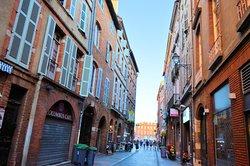 Rue Saint Rome