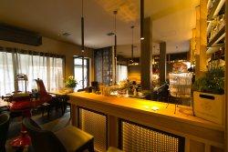 Suisse brasserie & bar