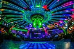 Leningrad Club-Karaoke-Restaurant
