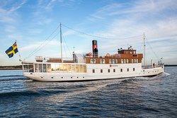 Stromma Kanalbolaget Gothenburg