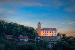 Burgschenke Burg Guttenberg
