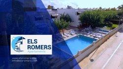 Apartaments Els Romers