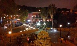 Free Walking Tour Barranco