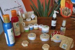 Nuestras cosméticas caseras, naturales, biodegradables y veganas