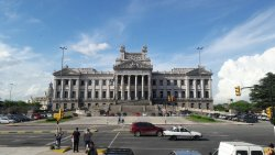 Het wetgevende Paleis