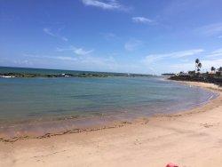 Praia Jauá