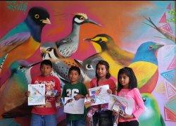 AviMuseo de Arte de Atitlán