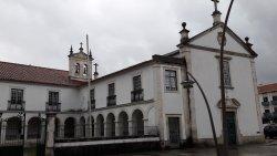 Igreja de São João Evangelista das Carmelitas.