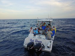 Reel Dream Fishing Charters