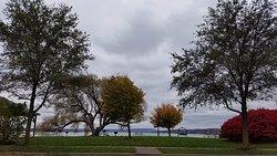 Canandaigua Lake State Marine Park