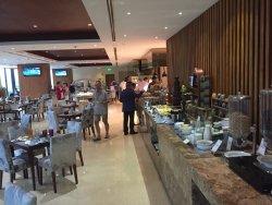 Great location, Hotel facilities & very Good staff