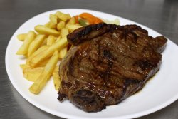 Steak | Ancho