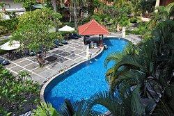 阿迪達爾瑪酒店