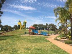 Monash Adventure Park
