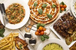 Olives Italian Restaurant