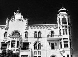 Hajinski Palace