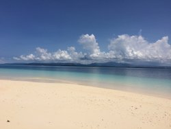 Kokoya Island