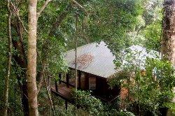 Cairns Reef 'n Rainforest B & B