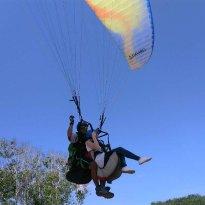 Nyang Nyang Paragliding
