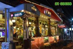 21 Coco's Multi Cuisine Restaurant