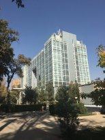 Dushanbe Serena Hotel