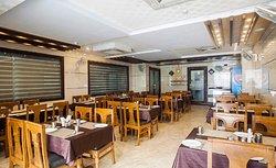 Brij Bhog Restaurant
