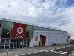 La Galerie Espace Monthieu