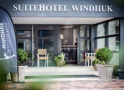 Suitehotel Windhuk