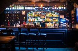 Hedonist Bar