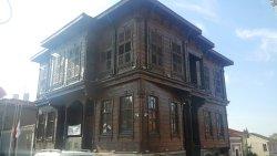 Edirne Kent Muzesi