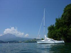 Lucerne Bay