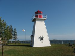 Jerome Point Lighthouse