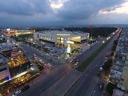 OzdilekPark Antalya