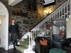 Tailored Tours of Scotland - Day Tours