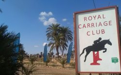Ecole d'equitation Royal Carriage Club