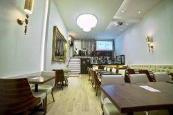 Enish Nigerian Restaurant Finchley Road