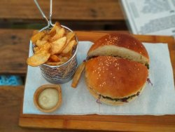 Yummy Burgers !!!